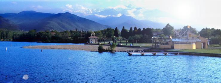 lac vinca